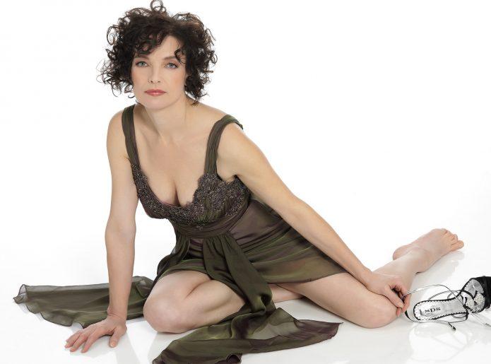 Kovats Adel, Actress