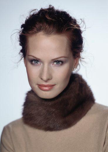 Dobo Kata, Actress-Model