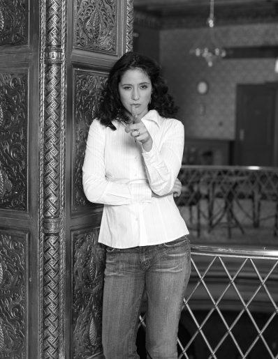 Gubas Gabi, Actress