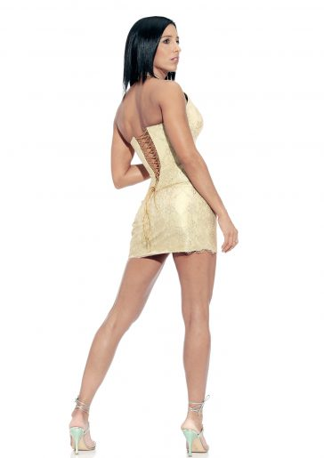 Rubint Reka, Fitness Model