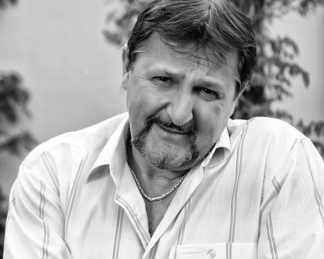 Szerednyei Bela, Actor