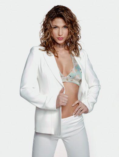 Laki Zsuzsa, Miss Europa
